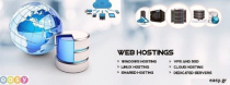Dedicated Server and Web Hosting Services