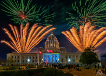 Capitol Christmas Celebration 2020