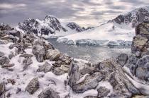 Antarctic Vista