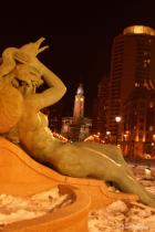 Philadelphia Fountain