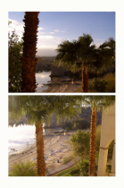 Two Views-Colorado River