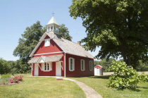 One Room School House...
