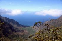 Nā Pali Coast Kauai
