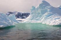 Iceberg Reflections