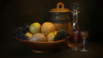 Cordial Fruit