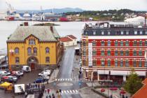 Port of Stavanger, Norway