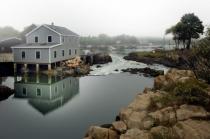 Cohasset Harbor MA