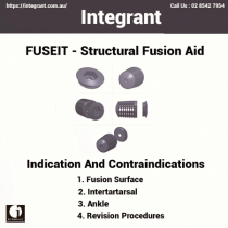FUSEIT Structural Fusion Aid - Integrant