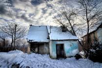 Abandoned Dream