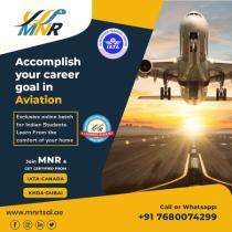 Advanced IATA Course Training  Institute