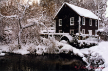 Brewster Mill