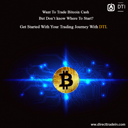 Broker For Bitcoin Cash Trading | Directein