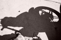 Me and My Motorcycle - Shadows