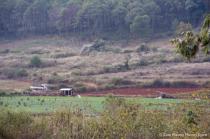 Shanstate MYANMAR  Lanscape