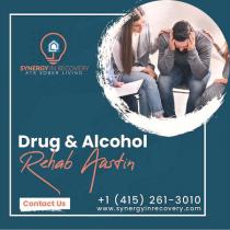 Drug and alcohol rehab Austin