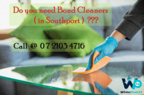 Bond Cleaning Services in Southport
