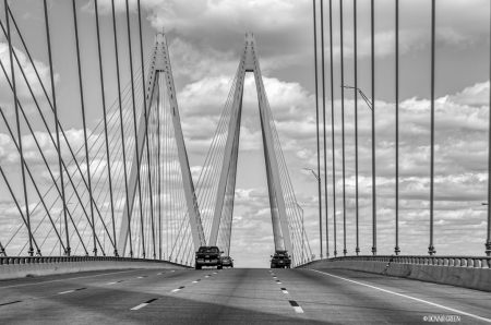 Baytown, TX. Bridge