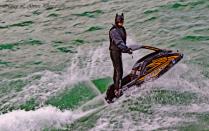 Bat Man!!