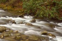 Smoky Mountain Stream