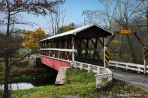 Colvin/Calvin Covered Bridge