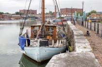 Pirate Ship, Bristol