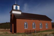 Mission Church of San Rafael