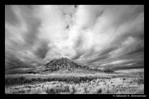 Bear Butte Cloud Burst