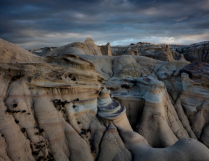 NM Badlands