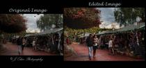 Olvera Street Shopping