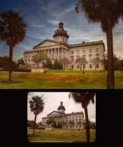 South Carolina Capital