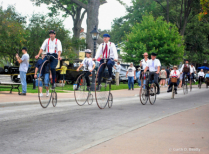 Back in the Day at Greenfield Village, Michigan