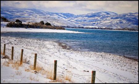 ~ White Snow Beaches ~