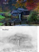 Maybry Mill Original / Modified :PS