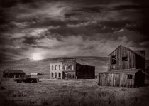 Bodie (I really love it there :))