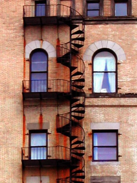 Staircase     Boston