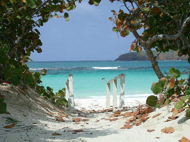 Lovers Dream Beach