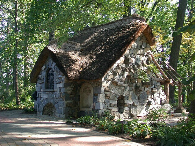 Enchanted Cottage