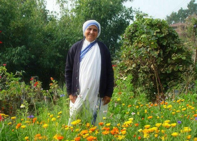 Sister Hyacinth M.C.