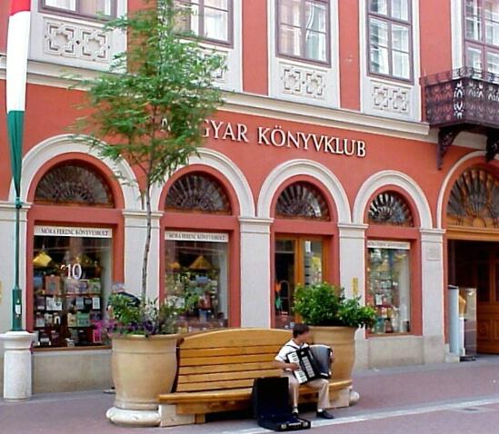 Music Szeged Style