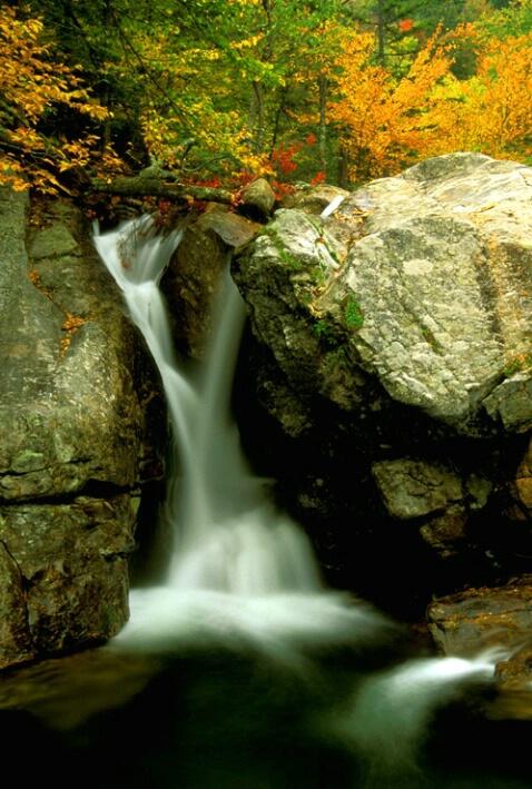 Glen Falls, NH