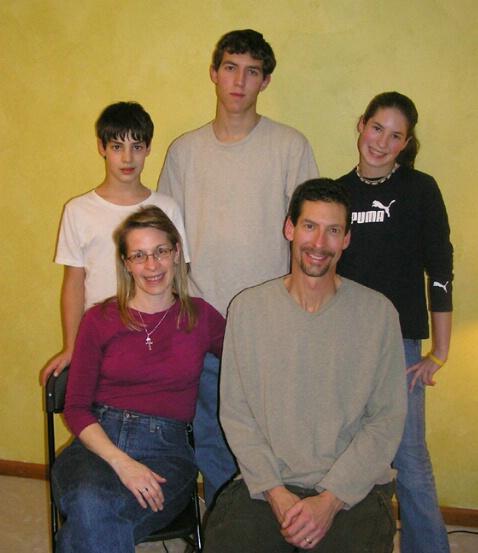 Don's Family