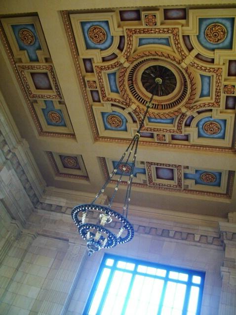 Union Station, Kansas City