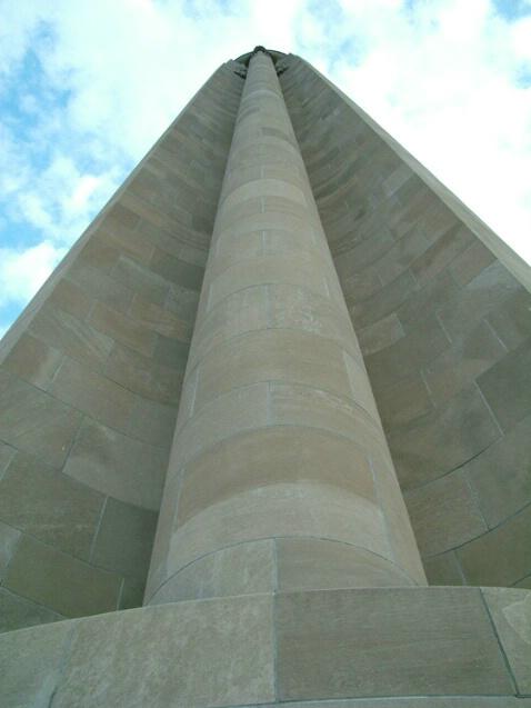 Libert Memorial, K.C.