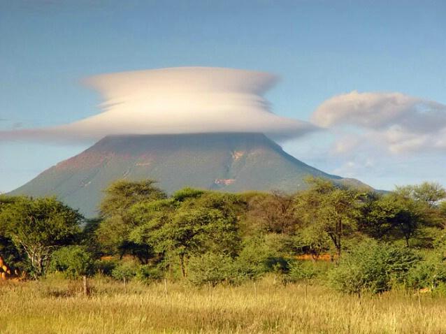 Lenticular Cloud [2]