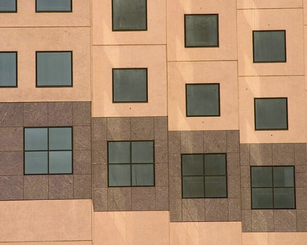 Windows of Miami