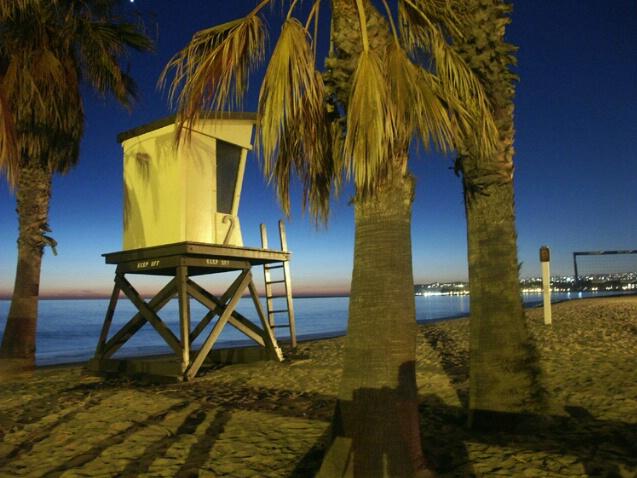 Capo Beach, Calif.