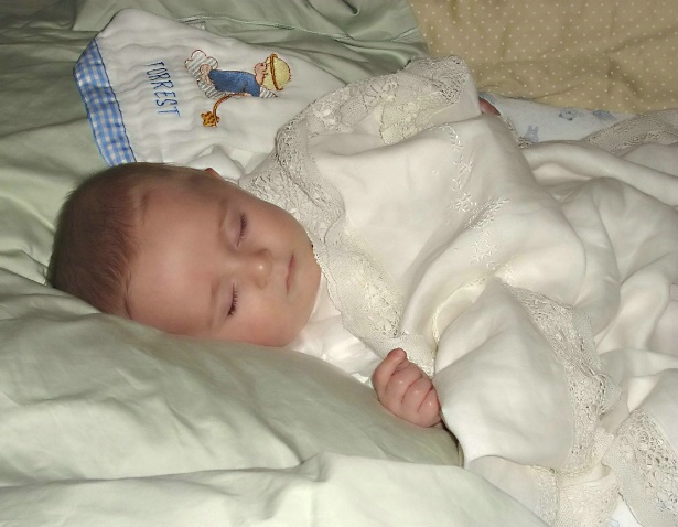Forrest Sleep's