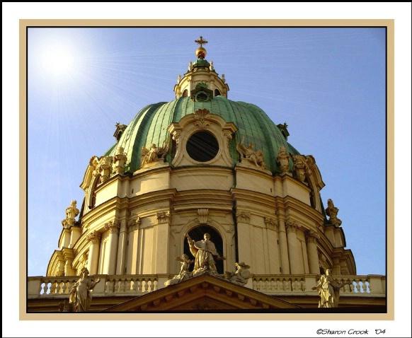 Karlskirche Dome