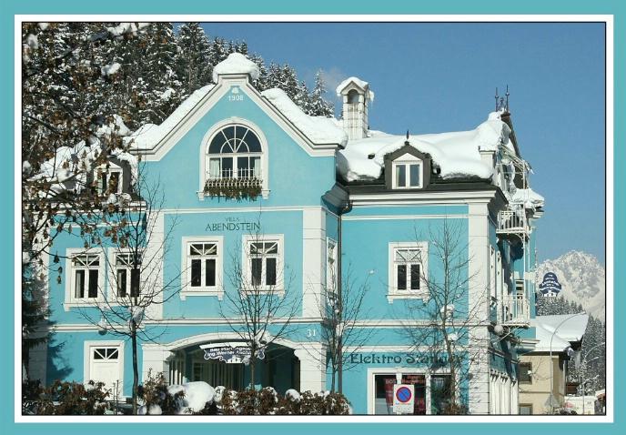 Villa Abendstein