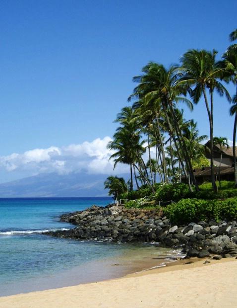 Napilii Bay, Maui